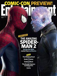 The Amazing Spider-Man 2 | Spidey vs Electro