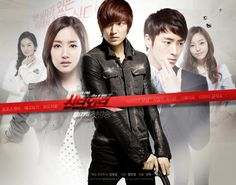 3.  City Hunter: The eye candy that is Lee Min-Ho and the girl power awesomeness of Park Min-Young. It's a fantastic introduction to the kdrama action genre. It still has a lot of the romantic elements of other kdramas we love, along with some pretty great action and suspense scenes. Watch it!  #Kdrama #CityHunter #Koreanfever    ::)