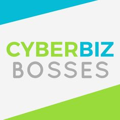 CyberBiz Bosses is a community of entrepreneurs, freelancers, and bloggers who want to tackle the tech, grow their business, and explode their email lists. You'll find blogging tips, freelance tips, marketing and seo tips, affiliate income, passive income, and other business topics.
