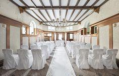 Richmond Hill Hotel Weddings