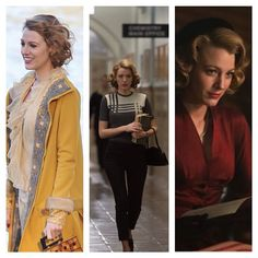 A new absolute favorite film The Age of Adeline. Beautiful vintage outfits and style. Love the story line! That closet scene was !