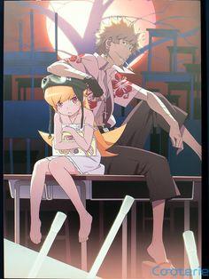 Monogatari Series: Second Season6