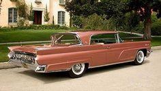 1959 Lincoln Continental Mark III