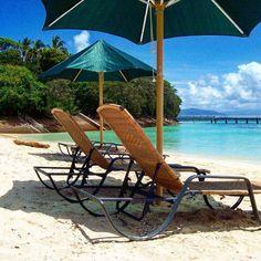 Great Barrier Reef: summer 2010  #greatbarrierreef #grandebarrieracorallina #australia #greenisland #sea #summer #mare #estate #island #isola #beach #spiaggia #beachumbrella #beachchair #relax by massimo.macioce http://ift.tt/1UokkV2