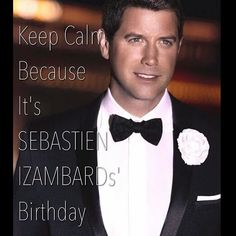 Great sentiment! Thanks for sharing @my_il_divo @my_il_divo:Keep calm because it's SEBASTIEN IZAMBARDs' Birthday  - tomorrow is our special day.....!!! @sebdivo @ildivo_official #ildivo #ildivofans #ildivoofficial #ildivofansforcharity #ildivolovers #ildivotour #ildivo_official #ildivo_koreandivas #sebdivo #sebdivo #sebastienizambard #sebastianizambard #amazingman #amazingband #amazingsinger #beautiful #bestsinger #france #frenchman #lovehim #loveyou #birthday #happybirthday #keepcalm…