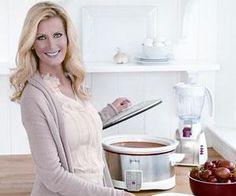 Semi Homemade Sandra Lee..great recipes