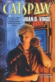 Joan D. Vinge, Catspaw, science fiction