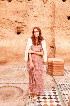 March in Marrakech, part I travel diary. Yosi Samra, Spring Summer Fashion, Spring 2014, Warm Autumn, Spring Collection, Marrakech, Warm Weather, Boho Fashion, What To Wear