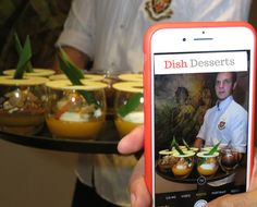 Image ofDubai Iftar DoinDubai Desserts
