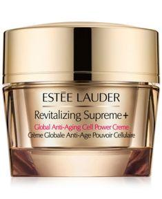 Estee Lauder Revitalizing Supreme Plus Global Anti-Aging Cell Power Creme, 1.7 oz