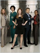 body of proof (serie)