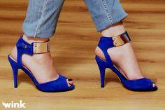 Viete, že všetci hodnotia vaše topánky? Čo o vás povedia tie vaše? http://wink.sk/beauty/fashion/viete,-ze-vsetci-hodnotia-vase-topanky.aspx