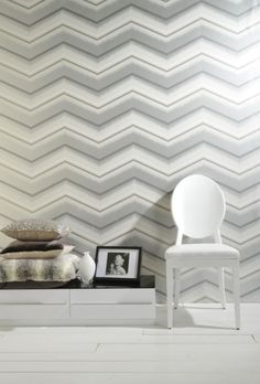 Papel zigzag #papel_pintado #wallpaper