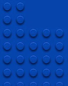 Lego - blue - lego, blue, pieace