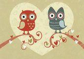 Kaksi Pöllöä - In Love