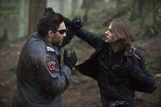 Arrow Season 3 Recap: 3.14: The Return
