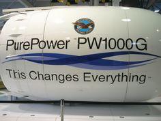 Pratt and Whitney Jet Engines | Pratt & Whitney