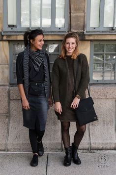 Zusss | Najaar - winter 2018 Casual Dress Outfits, Classic Outfits, Fall Outfits, Line Shopping, High End Fashion, Business Outfits, Timeless Fashion, Casual Chic, Passion For Fashion