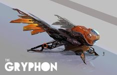 concept ships: Concept ships by Jason Pickthall
