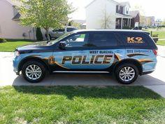 West Buechel Police Department Louisville Kentucky Law Enforcement Today www.lawenforcementtoday.com