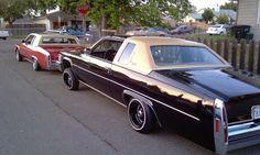 79 Cadillac Lowrider | 77-79 lacs - Page 106