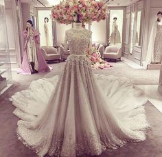 Cobbdress Bridal HC...