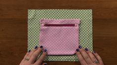 DIY Sewing Project; sew your own purse lining with creative patterns of your choice! #LetsSew http://www.nationalsewingcircle.com/video/diy-sewing-project-sew-a-purse-lining-008314/?utm_content=buffer0b8a7&utm_medium=social&utm_source=pinterest.com&utm_campaign=buffer