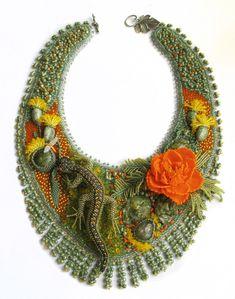 Июнь. Июль. Август... Победитель Fashion Colorwork-2012.  LOVELY LOVELY WORK.