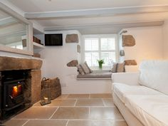 17th Century Cottage In St Ives, Cornwall.... - VRBO