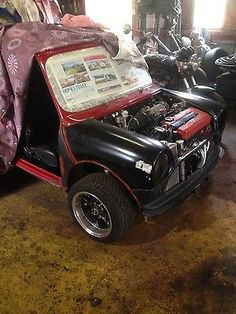 eBay: Classic mini vtec very nearly finished project #classicmini #mini ukdeals.rssdata.net