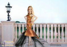 MDU Miss Slovenia Andrea Bernik 2015 qw