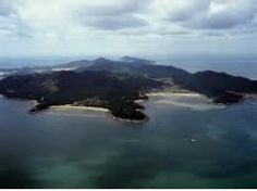 Deokjeok Island: an expat beach paradise!