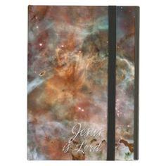 Jesus is Lord 6 - Carina Nebula Powiscase