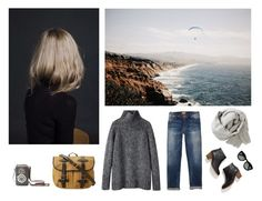 """""""Etude No. 220"""" by maineinterest ❤ liked on Polyvore featuring Brunello Cucinelli, Vanessa Bruno Athé, Mother, CÉLINE, Filson, Madewell, Fall, tomboy, fallstyle and tomboystyle"""