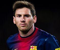 3. Lionel Messi tiene dos hermanos y una hermana.