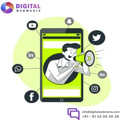social media is a great way to connect with your targeted audience to build your brand, increase sales, and drive website traffic at social media platforms using social media marketing. #socialmediamarketing #SMM #digitalmarketingagency #DigitalMarketingServices #digitalwebmania Social Media Pages, Social Media Content, Social Media Marketing, Digital Web, Web Design Company, Build Your Brand, Digital Marketing Services, Web Development, Internet Marketing