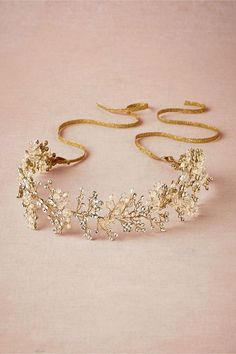 MUST HAVE!!! Please go on sale! Breathless Halo in Bride Veils  Headpieces at BHLDN