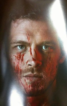 Klaus Mikaelson ~ Joseph Morgan ~ The Vampire Diaries ~ The Originals
