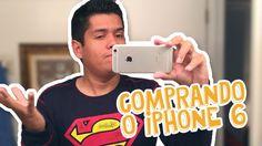 DIÁRIO ORLANDO: Comprando o iPhone 6 nos Estados Unidos (Unboxing)