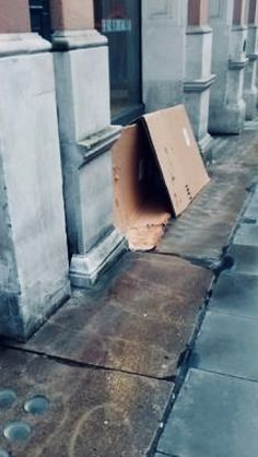 Rough sleepers left with 'nowhere to go' after council 'hosed down' street | The Big Issue Stoop So Low, Anti Social Behaviour, People Sleeping, Homeless People, Run Around, Covent Garden, Westminster, The Locals, Street