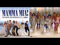 ▶ Mamma Mia! - Full Soundtratck - YouTube