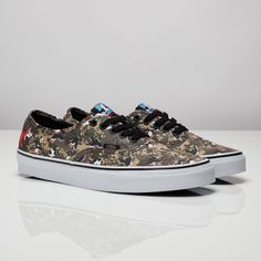 b5e7506a10 Vans Authentic - V4mljp7 - Sneakersnstuff