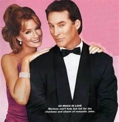 Image Detail for - John and Marlena - Days of Our Lives Photo (69665) - Fanpop fanclubs