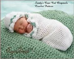 crochet for preemies - Google Search