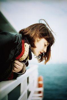 Hair / by Akin Cetin, via Flickr