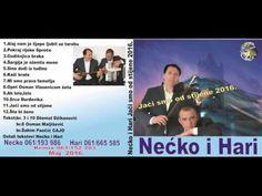 Necko i Hari (Alaj nam je lijepo ljubit uz tarabu)Studio Kemix (Official...