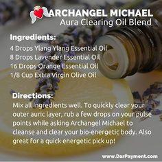 #archangel michael, #aura cleansing
