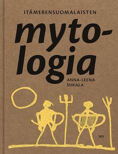 Itämerensuomalaisten mytologia | Salakirjat