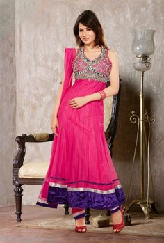 Redesign your wardrobe and give it a whole new life as ethnicbazaar to you this attractive elegant suits