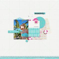Island | The Lilypad Beach Scrapbook Layouts, Island, Paper, Scrapbooking, Islands, Scrapbooks, Memory Books, Scrapbook, Notebooks
